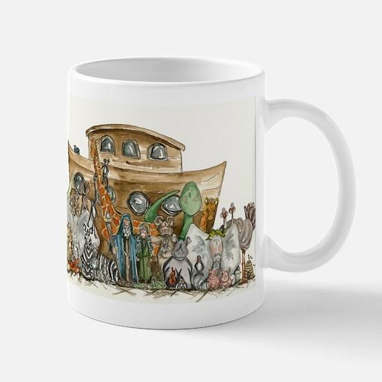Cute Ark animals Mug