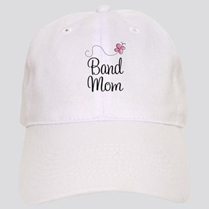 Cute Band Mom Cap