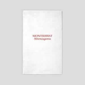 MONTSERRAT Area Rug