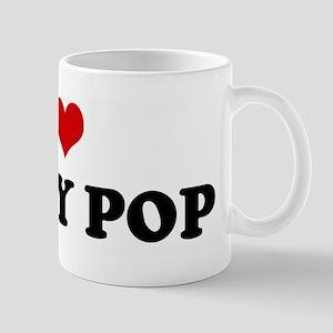 I Love JIMMY POP Mug