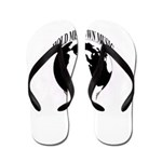 HOLD ME DOWN MUSIC GROUP OFFICIAL Flip Flops