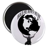 HOLD ME DOWN MUSIC GROUP OFFICIAL Magnets