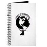HOLD ME DOWN MUSIC GROUP OFFICIAL Journal