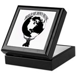 HOLD ME DOWN MUSIC GROUP OFFICIAL Keepsake Box