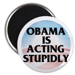 """Stupidly 2.25"""" Magnet (100 pack)"""