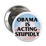 """Stupidly 2.25"""" Button (100 pack)"""