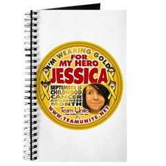 For Jessica R Journal