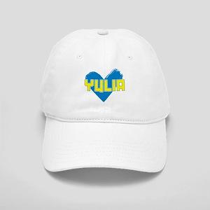 Yulia For President Cap
