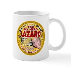 For Lazaro Mug