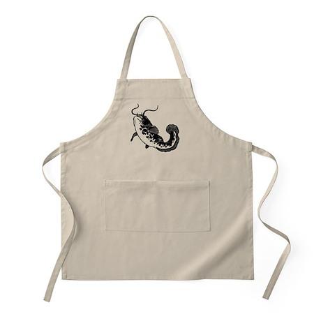 Catfish BBQ Apron