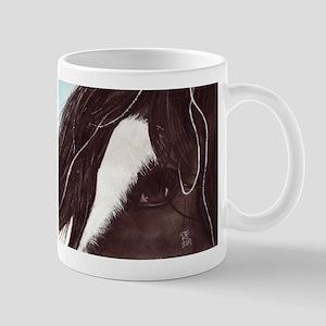 Gypsy Horse Mug