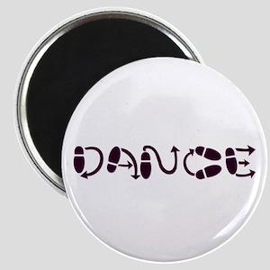 Dance Locker Magnet
