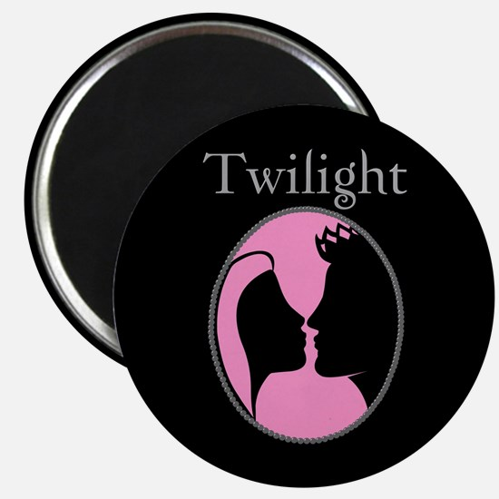 Twilight Silhouette Magnet