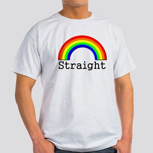 straight_front_2 T-Shirt