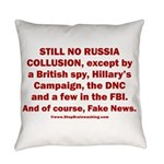 Still No Collusion Except Everyday Pillow