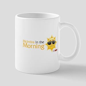11 Oz Mc Intire In The Morning Mugs