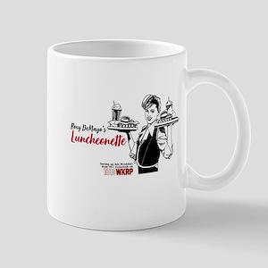 11 Oz Roxy De Mayo's Luncheonette Mugs