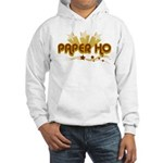 Paper Ho Retro Hooded Sweatshirt