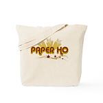 Paper Ho Retro Tote Bag
