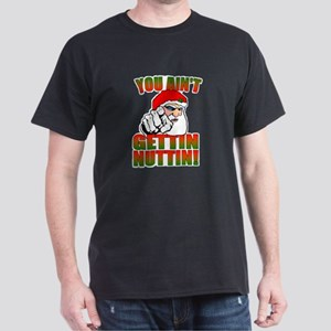 Mad Santa Dark T-Shirt