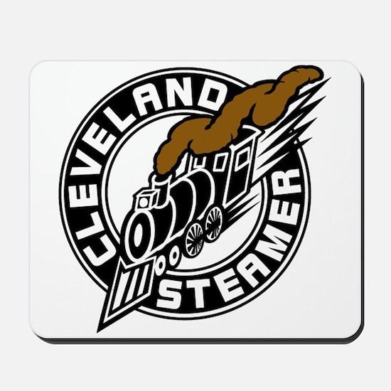 Cleveland Steamer Mousepad