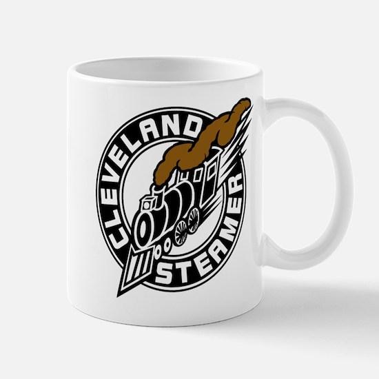Cleveland Steamer Mug