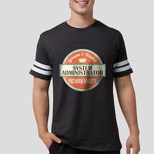 system administrator vintage logo T-Shirt