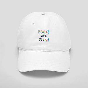 Books Cap