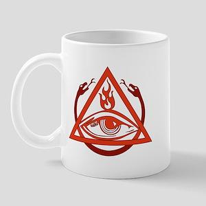 Order of the Triad Mug