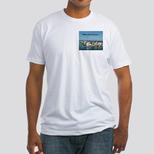 Curacao Fitted T-Shirt