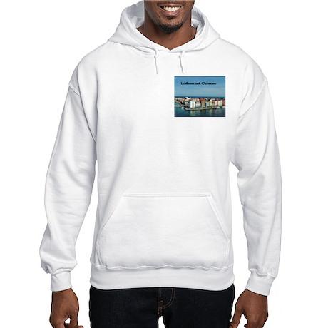 Curacao Hooded Sweatshirt