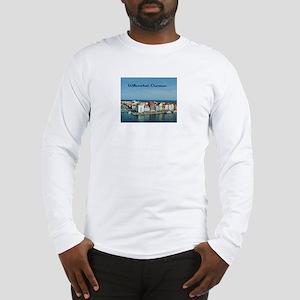 Curacao Long Sleeve T-Shirt