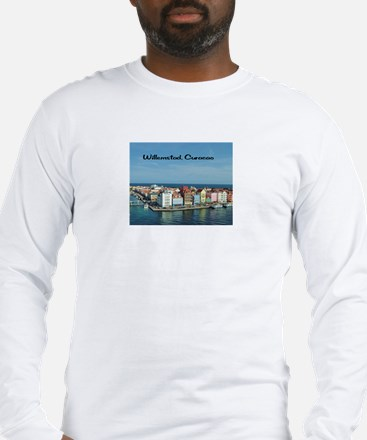Curacao Long Sleeve T-Shirt