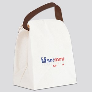 Margery Canvas Lunch Bag