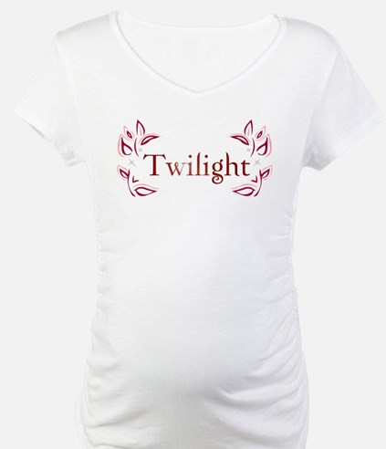 Twilight Floral Shirt