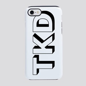 Tae Kwon Do TKD iPhone 7 Tough Case