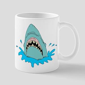 SHARK (12) Mug
