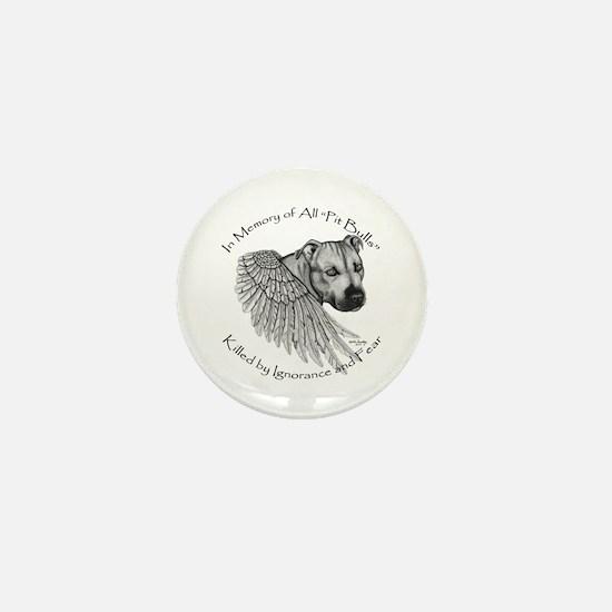 Unique Bsl Mini Button