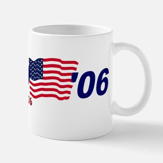 Vote for Pedro for Senate Mug