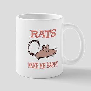 Rats Mug