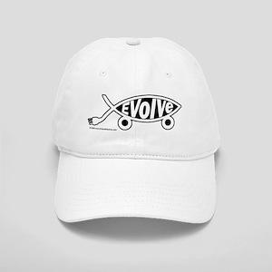 EVolve Fish Cap