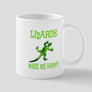 Lizards Mug