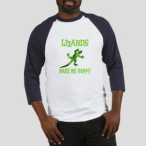 Lizards Baseball Jersey