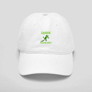 Lizards Cap