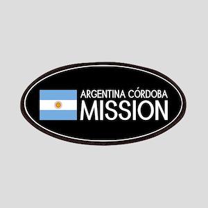 Mission: Argentina Cordoba Patch