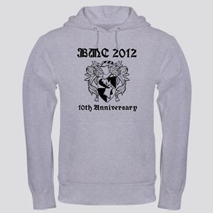 BMC 2012 Hooded Sweatshirt