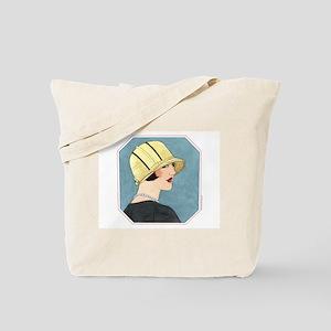 Nanette Tote Bag