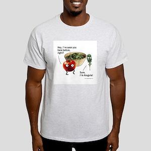 """I'm Arugula"" Light T-Shirt"