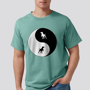 Yin Yang GSP T-Shirt