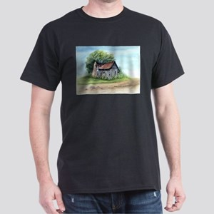 Old Home Place Dark T-Shirt